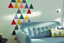 Color Is Life / Les couleurs qui rythment ma vie !