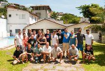 BJJ Lifestyle / Imagens que retratam o dia a dia dos praticantes de Jiu Jitsu. / by SJJSAF Sport Jiu Jitsu South American Federation
