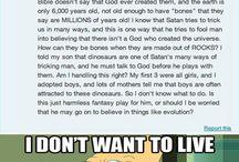 why am an atheist