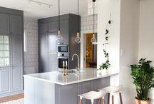 Keuken Marnixstraat