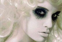 Geister schminken