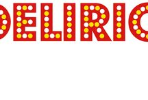 """DELIRIO """"HECHO EN CALI"""""""
