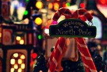 North Pole / by Emma LaRocca