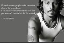 Celeb quotes
