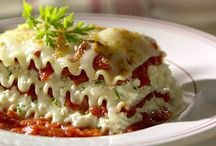 Italian Cuisine / All things Italiano!