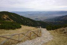 Góry - Karpacz