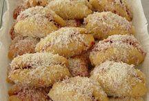 Şamar içi kurabiye