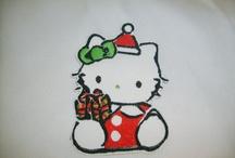 Patches_Cartoon_Hello Kitty