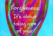 PERDONO-FORGIVENESS