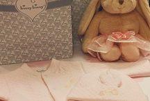 Babypresenter / by Floralin & Junior