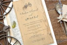 Travel Wedding / Travel wedding invitations