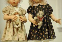 beautiful dolls!