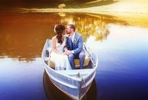 Shady Elms Farm Weddings / Shady Elms Farm Weddings