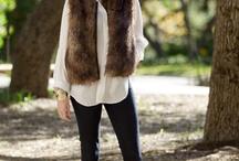 Fashion / by Amye McAlister Chambers