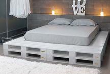 İkiz yatak
