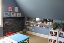 Kiddo's Playroom