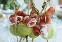 Foodie Food / by Donna Carullo