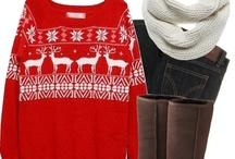 Winter Fashion / by Shonda Collard