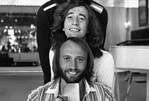 Brothers Gibb / by Cindy Reed