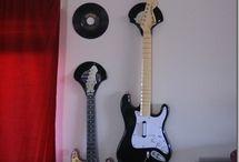 Guitar ideas