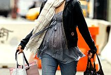 Fashion>Keri Russell Style / by Sarah A