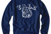 Yale Bulldogs / by Tailgate