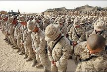 The United States Military...