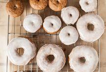 Panadería - Frita (Dounuts, Beignets,etc) / Panes y masas fritas