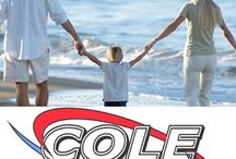 Cole Air Conditioning & Kitchen Appliance Store / Cole Air Conditioning & Kitchen Appliance Store