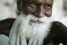 Indian People Portraits