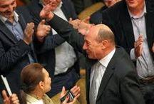 pt Traian Basescu ex presedinte  - formetta jazz rock grup