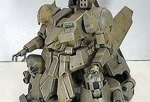 Mobile Suite Gundam