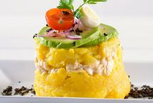 Appetizers & Salads / Delicious peruvian appetizers and salads recipes that you can make at home.
