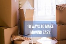 Moving Blog / All about moving and packing, News about the Moving Industry, Helpful Moving Tips, Ideas, Guides, Articles, Blogs to help you Relocate Easier.