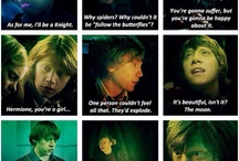 Harry Potter...quotes