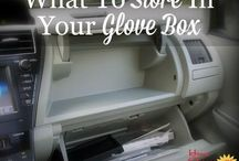 Car Organizers & Storage / We spend a lot of time in our cars and other vehicles, and they can sometimes feel like a home away from home. Get ideas for keeping cars organized and find the best car storage solutions for everything you've got to haul around.