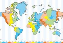 Classroom: Maps