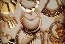 Jewelry / by Stefania Rosani Yves