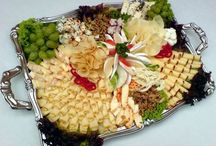 salatové mísy