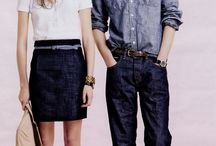 What to wear- couples