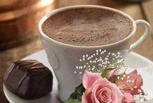 Coffee, love and hugs
