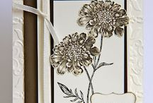 "Crafty ""Field Flowers"" / by Posh Mc"