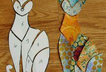 Hand craft diversen