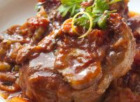 Slow Cooker Recipes / Here are some of our favorite slow cooker recipes!