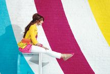 {Kate Spade} Ads and Promotions / by Patricia McKelvy