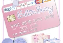 With love from Button-Bunny