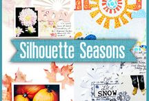 Silhouette Tutorials and Classes / by Creative Passion Classes
