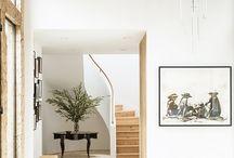 Entrance // Foyers