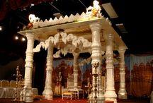 Gorgeous Indian Wedding Mandap Ideas