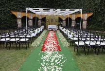 Ceremonias / Realizamos Ceremonia Civil y Ceremonia Religiosa